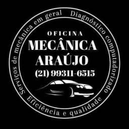 Mecânico automotivo (Itaboraí e São Gonçalo).