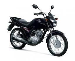 Honda Cg Fan 125 - 2018