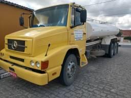 Caminhão Tanque 1418 - 1990