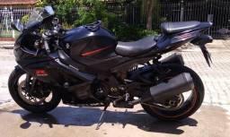 Suzuki Gsx-r 1000 - 2008