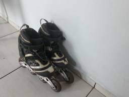 Patins / Roller Powerslide Fusion