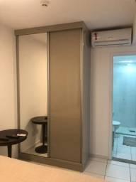 Apartamento mobiliado smart