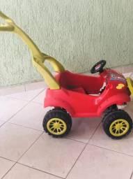 Carro smart bandeirantes