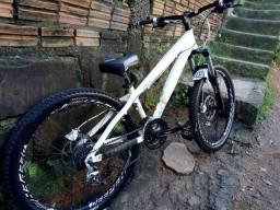 La bici dirt