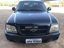 S10 2001 Diesel Completa - 2001