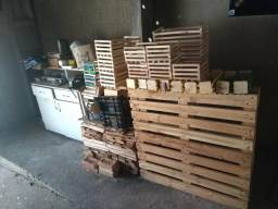 Vendo maquinário completo para fabricação de produtos artesanais