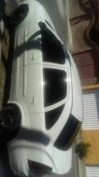 Corsa sedan frente montana - 2009