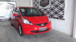 Honda Fit EX 1.5 - 2011