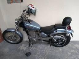 Moto savage - 2000