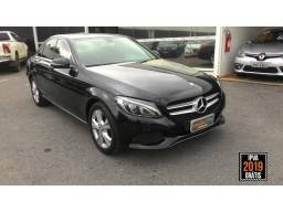 Mercedes-benz C-180 Mercedes-benz C-180 Mercedes Nova - 2017