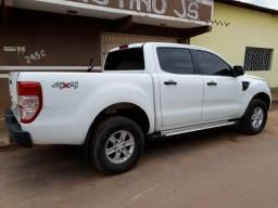Vendo uma Ford Ranger 14/15 70.000 - 2015