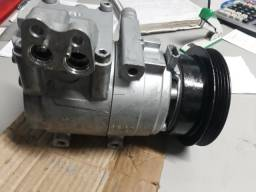 Vendo compressor de ar da tucson 08/09
