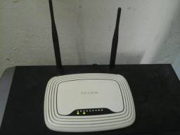 Roteador TP Link Duas Antenas