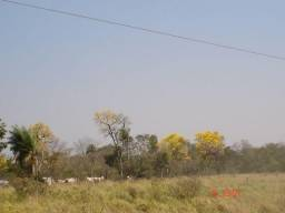 Fazenda Frente Pantanal Chaco - Paraguai