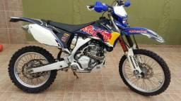 Yamaha Wr 250F - 2007