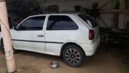 Vw - Volkswagen Gol - 1997