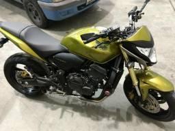 Hornet 2012 - 2012