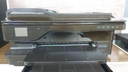 Impressora Hp 7610 A3 semi nova