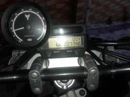 Moto MT 03 660CC - 2008