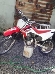 Vendo crf - 2014