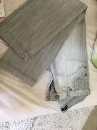 Calca jeans equus