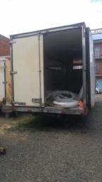 Bau.de truck frigorifico