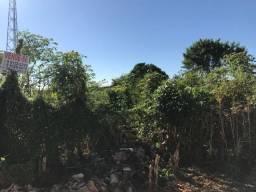 Lote na Vila Oliveira com 360m2