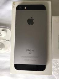 IPhone SE Space Gray 32 GB