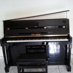 Home & Pianos Fritz Dobbert