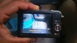 Camera fotografica casio
