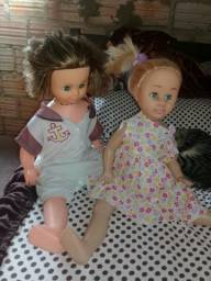 Vendo essas bonecas