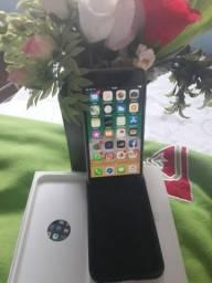 IPhone 6s zero sem detalhes completo pego troca leia o anúncio