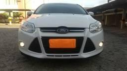 Ford-Focus 2.0 Aut. Único Dono 14/14 - 2014