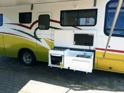 Motorhome motor casa novo - 2018