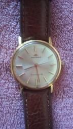 Relógio Movado kingmatic s ( Ouro)