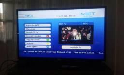 """Vendo Tv Philco Smart led 39"""""""