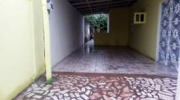 Vendo casa na cidade de Itaituba com poço e documentada