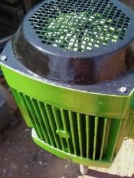Motor 7.5 cv 1400 rpm trifasico