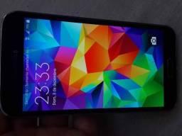 Celular Samsung Galaxy S5 (usado)