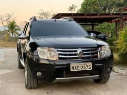 Vendo Renault Duster (Automático) - 2012