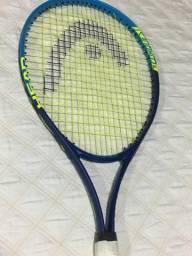 Raquete de tênis Head nova sem uso