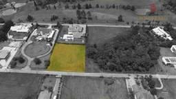 Terreno 2.500 m² Condomínio Villaggio Haras Bom Pastor Vende em São Jose dos Pinhais