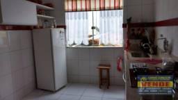 Apartamento residencial à venda, Santa Edwiges, Ubá.