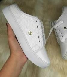 Tenis &calçados