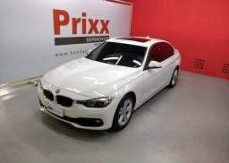 BMW 320I 2.0 SPORT 16V TURBO ACTIVE FLEX 4P AUTOMATICO - 2018