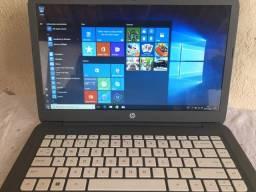 Notebook HP stream edição especial
