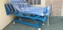 Cama Hospitalar Elétrica Aluguel R$ 400,00 Mensal *
