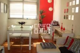 Apartamento 1 quarto à venda, Icaraí, Niterói.