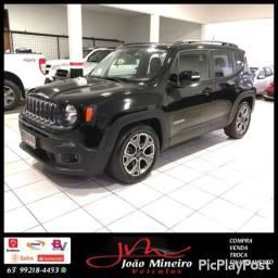 Jeep Renegade longitude Flex - 2016