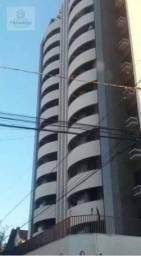 Apartamento residencial à venda, Centro, Sorocaba - AP0257.